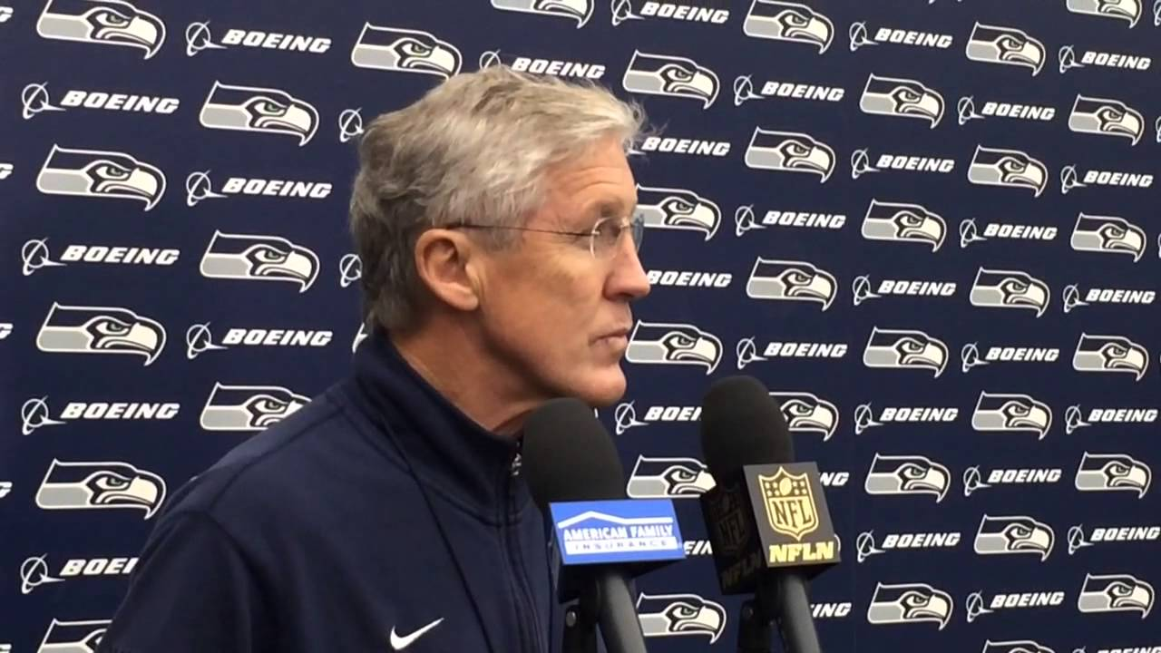 If Pete Carroll won't change, the Seahawks need to move on before ...