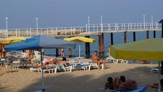 Моя квартира в Болгарии. Золотые Пески. Никея парк.(, 2013-08-16T09:15:14.000Z)