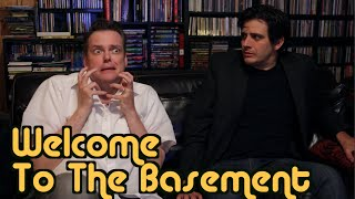 Mazes and Monsters (Welcome To The Basement)