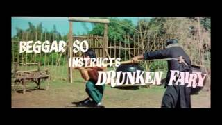 Drunken Master - Trailer HD (1978)
