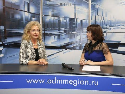 Об инициативном бюджетировании - в «Актуальном интервью»