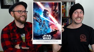 Star Wars: The Rise of Skywalker - Sibling Rivalry