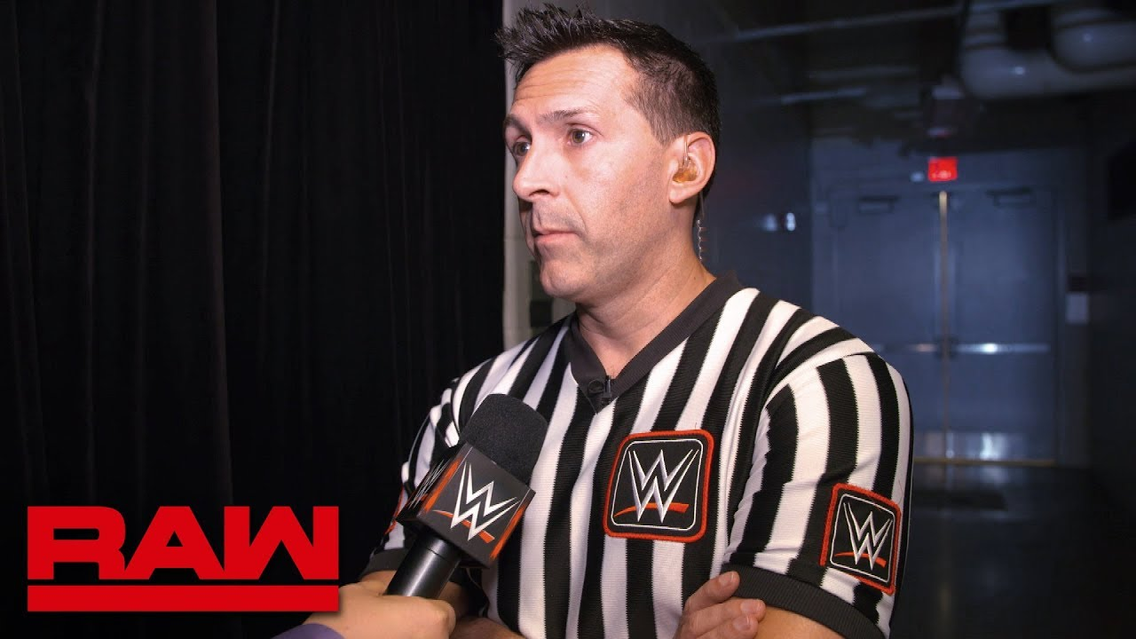 John Cone recaps Falls Count Anywhere incident: Raw Exclusive, July 1, 2019