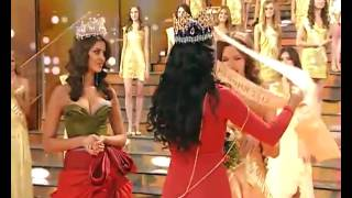 Miss Russia 2012 Final 3 Crowning(, 2012-03-11T18:40:05.000Z)