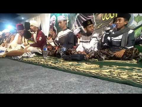 Syubbanul Muslimin Feat Habib Anaz Live NCR Cicalengka Bersholawat
