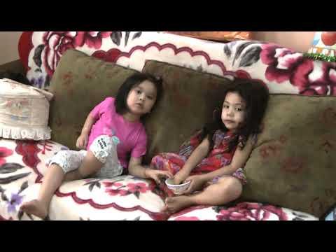Ashley And Ahlam