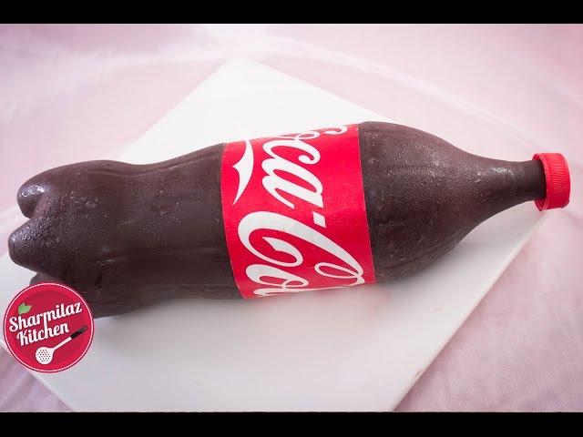 How To Make Coca Cola Cake - Sharmilazkitchen