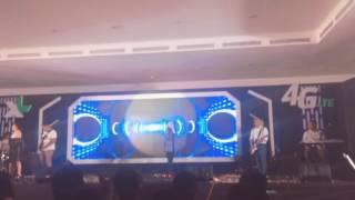 Indah Nevertari  - side to side (Ariana Grande) di Politeknik Negeri Batam 2016