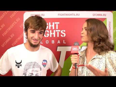 """Хасан Магомедшарипов: """"Мне проще драться, чем давать интервью"""". Родной брат Забита!"""