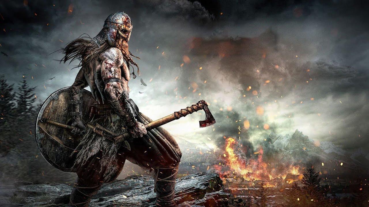 Ragnarök / Viking warmusic