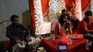 Aj mare Madavde - Live Indian Bollywood Music Wedding Services usa| Tina Kundalia