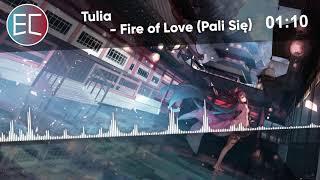 Nightcore - Fire of Love (Pali Się) (Eurovision 2019 Poland 🇵🇱)【Lyrics】「EuroCore」