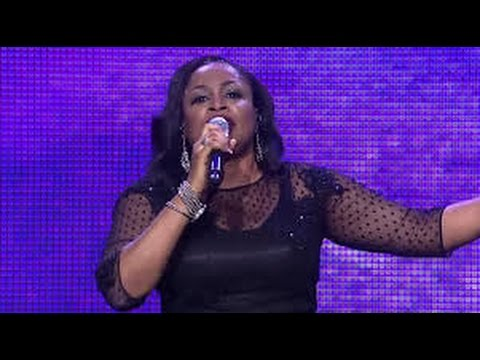 SINAH LIVE IN WARRI WORSHIP EXTRAVAGANZA