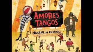 Amores Tangos - Tango Apocalypse