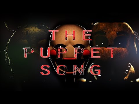 [SFM FNAF] The Puppet Song by TryHardNinja