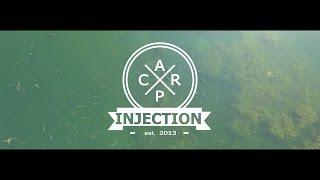 Carp Injection Part 9: Adlerteich 2016