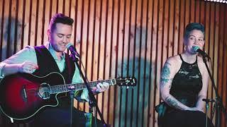Joe Bailey Wedding Singer & Laura Wyatt - Acoustic Medley
