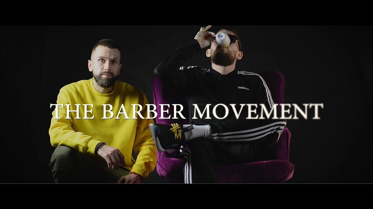 Czech grime - Dabadman - The Barber Movement Prod. FreezerBeats (Czech Republic Grime) New CZ Grime