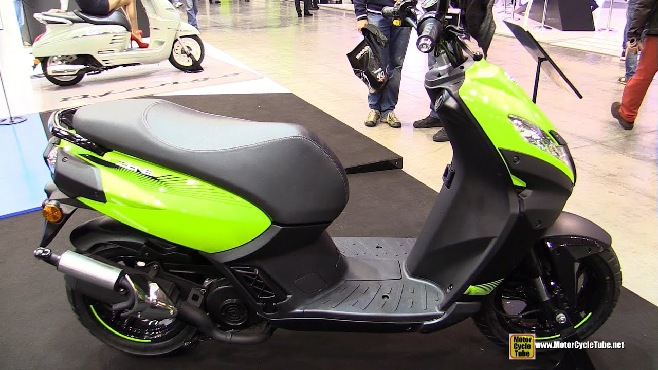 2015 peugeot streetzone naked 50cc scooter walkaround 2014 eicma milan motorcycle exhibition. Black Bedroom Furniture Sets. Home Design Ideas