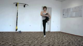видео Растяжка после тренировки| О Б Я З А Т Е Л Ь Н О ! ! !