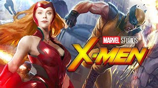 Avengers 4 X-Men Crossover News Explained