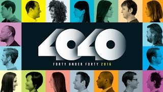 introducing fortunes 2016 40 under 40 list fortune