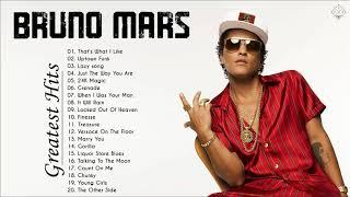 Bruno Mars Greatest Hits Full Album 2020 - Best Songs Of Bruno Mars 2020