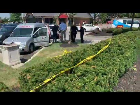 Body Found At Dublin McDonald's