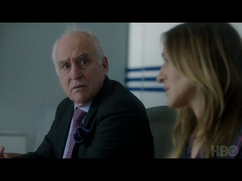"""""""Litigation"""": Divorce Ep. 9 Clip (HBO)"""