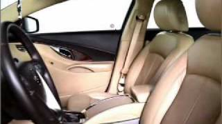 Used 2011 Buick LaCrosse Ogden UT - by EveryCarListed.com