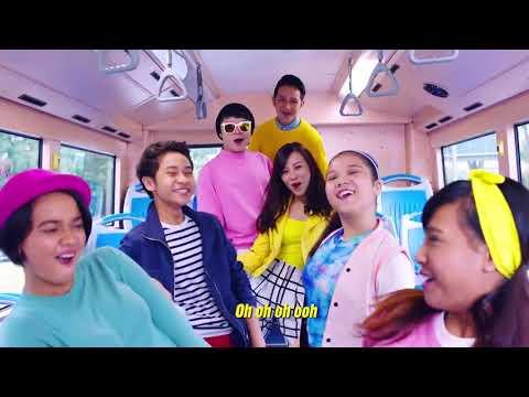Club Mickey Mouse  'Take On The World' Karaoke  Disney Channel Asia