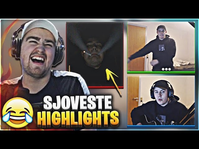 Jaxstyle DISS, Bil/House tour, Scoretricks & Fortnite Danse (MarckozHD & Gram Highlights)