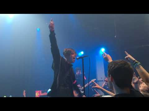 YUNGBLUD - I Love You, Will You Marry Me - Live at the Melkweg