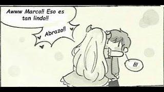 Starco-Hasta Que Lo Notes Comic