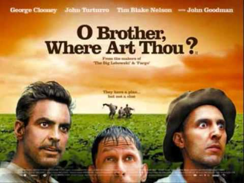 O Brother, Where Art Thou (2000) Soundtrack - Lonesome Valley