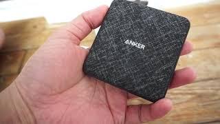 ANKER PowerPort Atom III Slim …