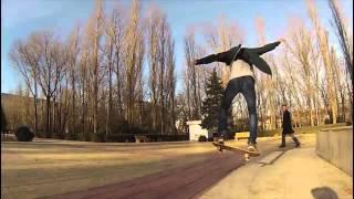 Видео о молодёжных видах спорта в Махачкале.(Небольшой ролик. Созданный для конкурса проводимого Комитетом по делам молодёжи., 2014-03-01T11:44:18.000Z)