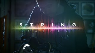 Ernie Ball String Theory featuring Tim McIlrath of Rise Against