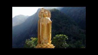 南無 地藏王菩薩 聖號 60分鐘 Namo Ksitigarbha Bodhisattva 60 Mins