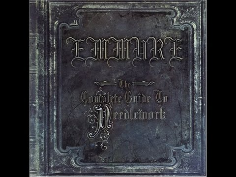 Emmure - The Complete Guide To Needlework (Full EP) 2006