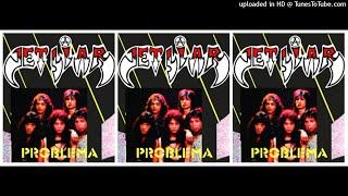 Jet Liar - Problema (1991) Full Album