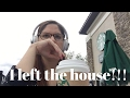 A Day in the Life of a Pharmacy Student | I left the house!!!