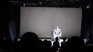 2014/03/15 第11回神奈川演劇博覧会 参加作品 ひとり芝居作品集「お父...