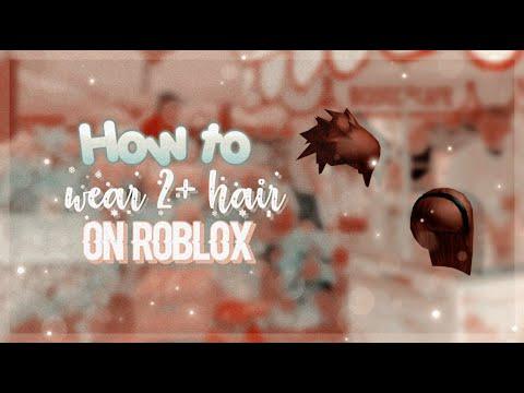 roblox hair id roblox id - 480×360