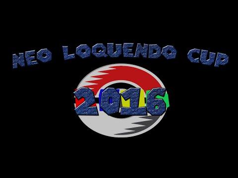 Neo Loquendo Cup 2016 --- Intro