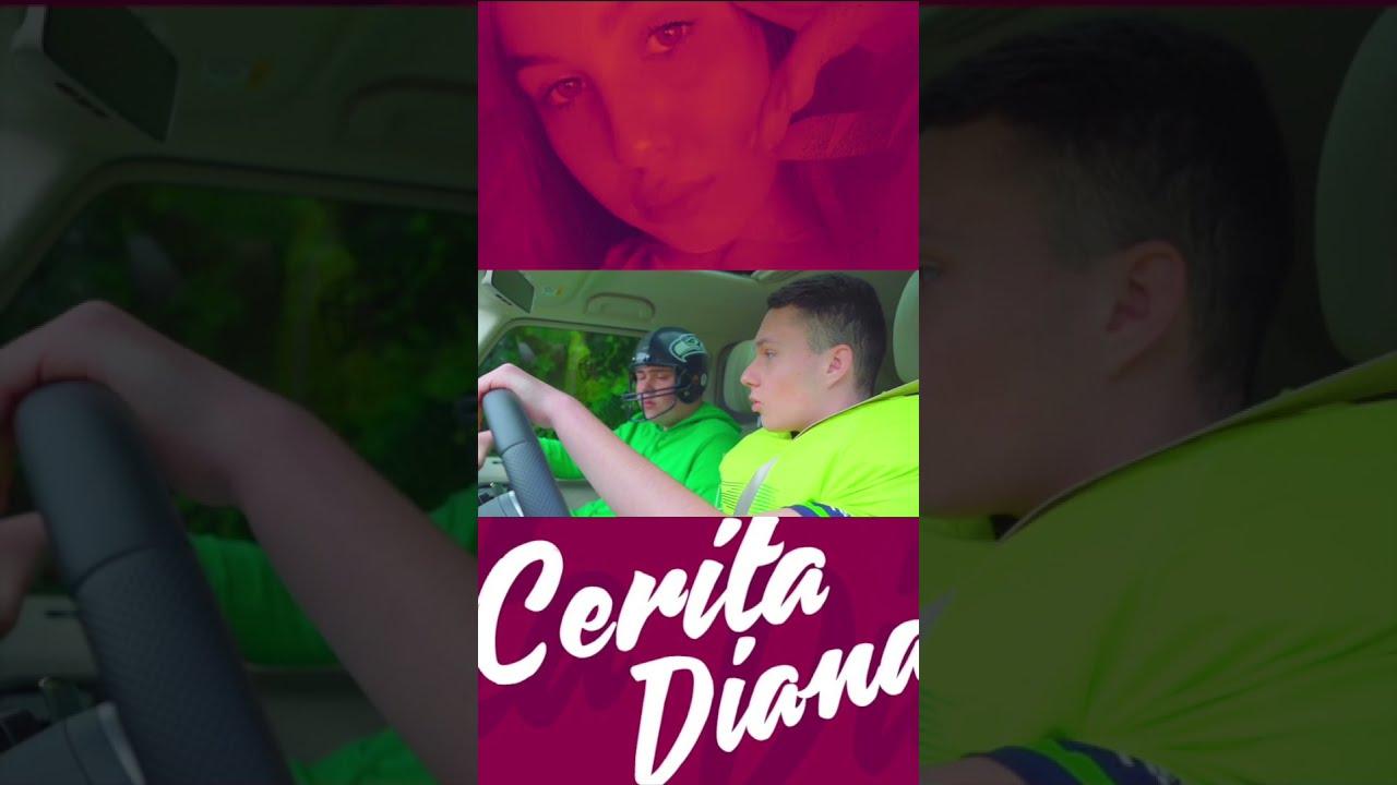 Dima dan Kostya mencuri mobil! #shorts