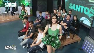 embeded bvideo SOMOS SANTOS - Febrero 19, 2018