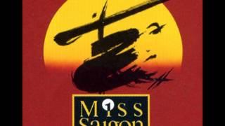 Miss Saigon - 1989 Original Cast Recording - I