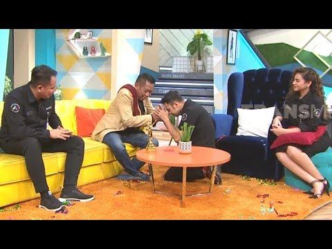Janji Raffi Ahmad Kepada Tukul Arwana   OKAY BOS (13/12/19) Part 2