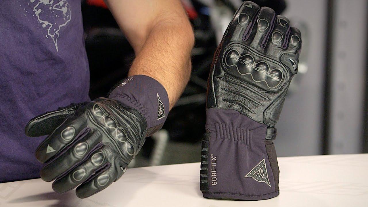 Xtrafit motorcycle gloves - Xtrafit Motorcycle Gloves 35